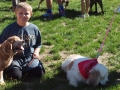 Blessing of the Animals 10-11-2015 034