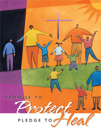protect poster