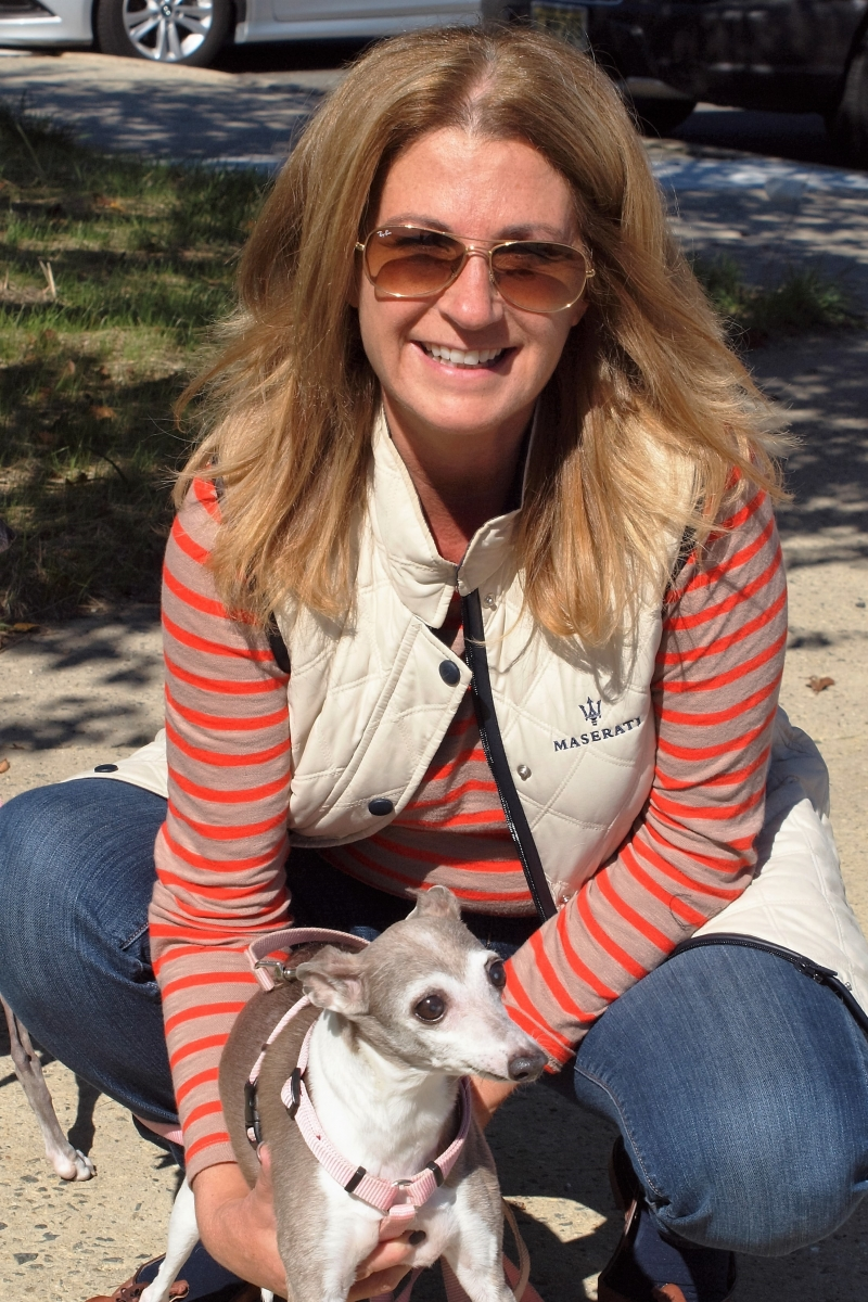 Blessing of the Animals 10-11-2015 003