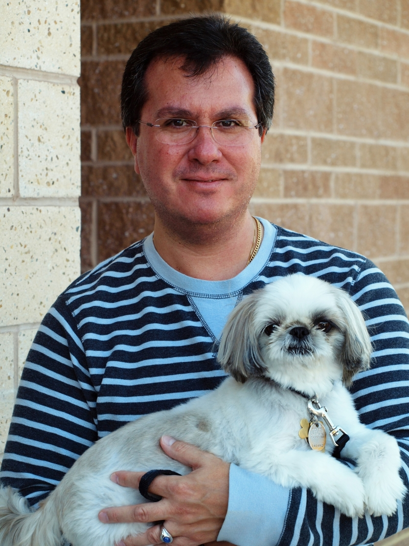 Blessing of the Animals 10-11-2015 004