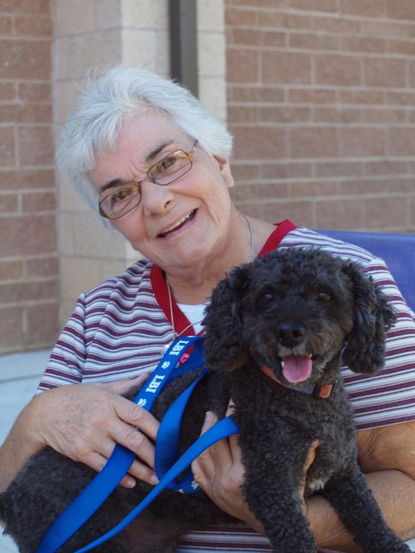 Blessing of the Animals 10-11-2015 005
