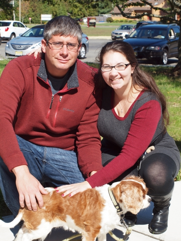 Blessing of the Animals 10-11-2015 008