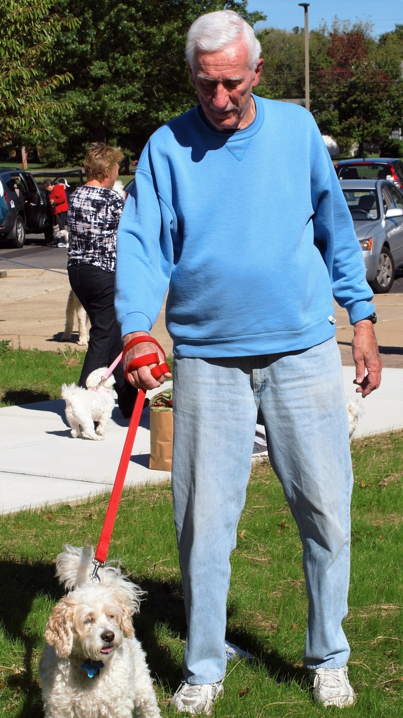 Blessing of the Animals 10-11-2015 010