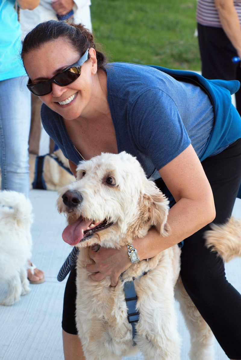 Blessing of the Animals 10-11-2015 012