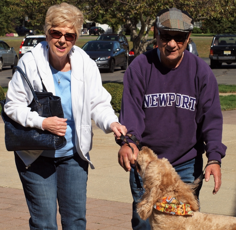 Blessing of the Animals 10-11-2015 021