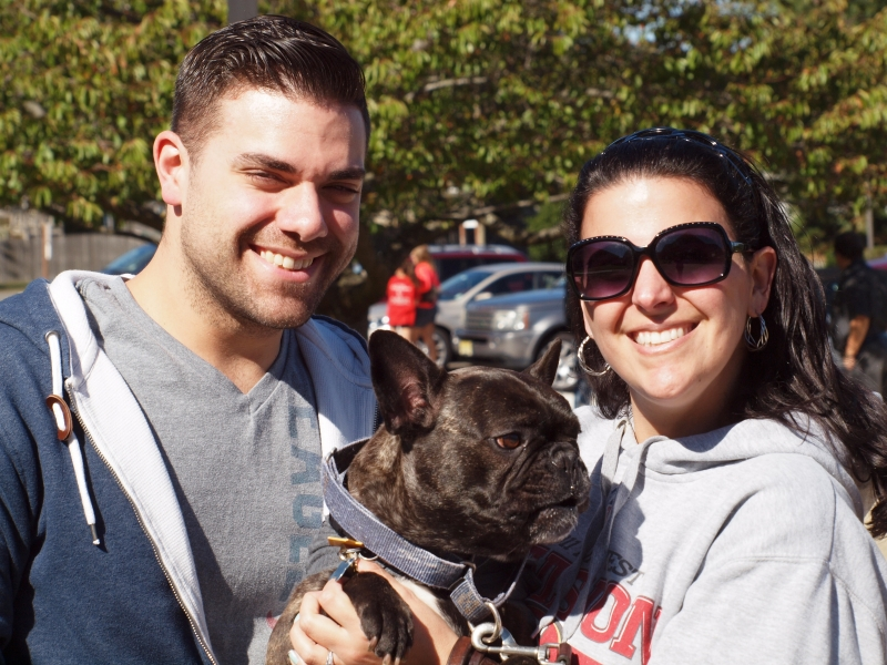 Blessing of the Animals 10-11-2015 022
