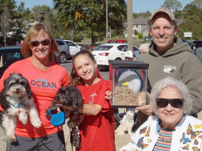 Blessing of the Animals 10-11-2015 023