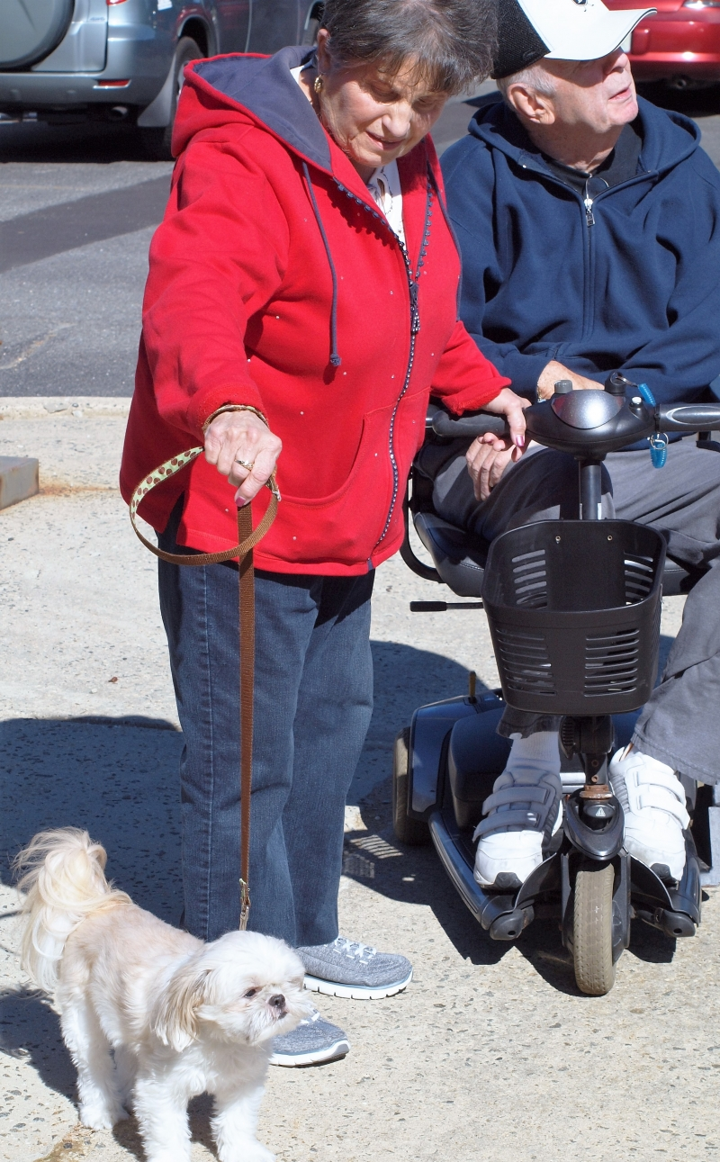 Blessing of the Animals 10-11-2015 025