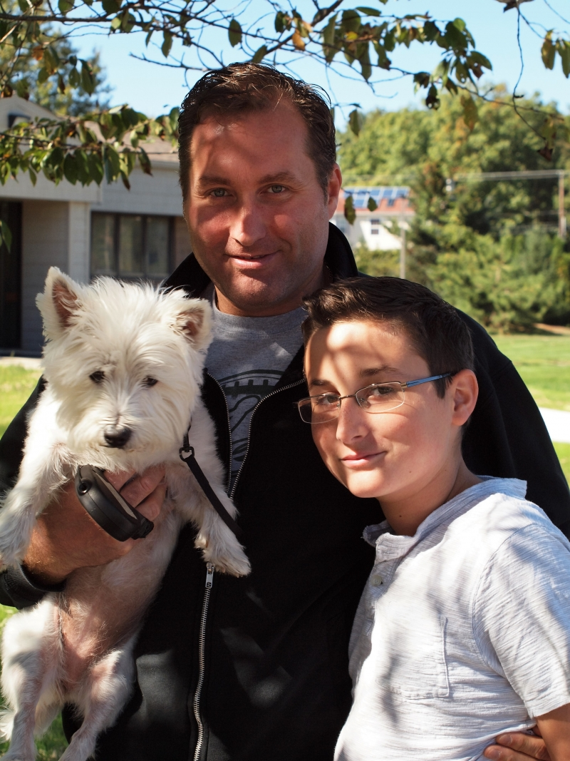 Blessing of the Animals 10-11-2015 028