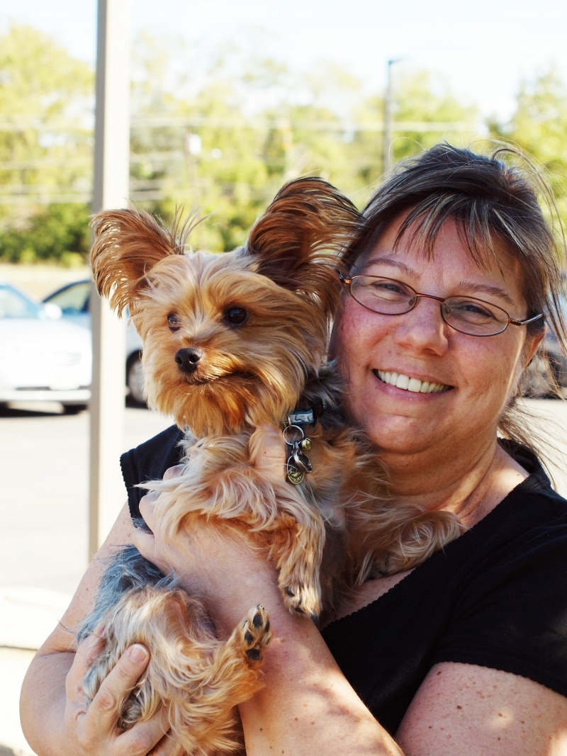 Blessing of the Animals 10-11-2015 030