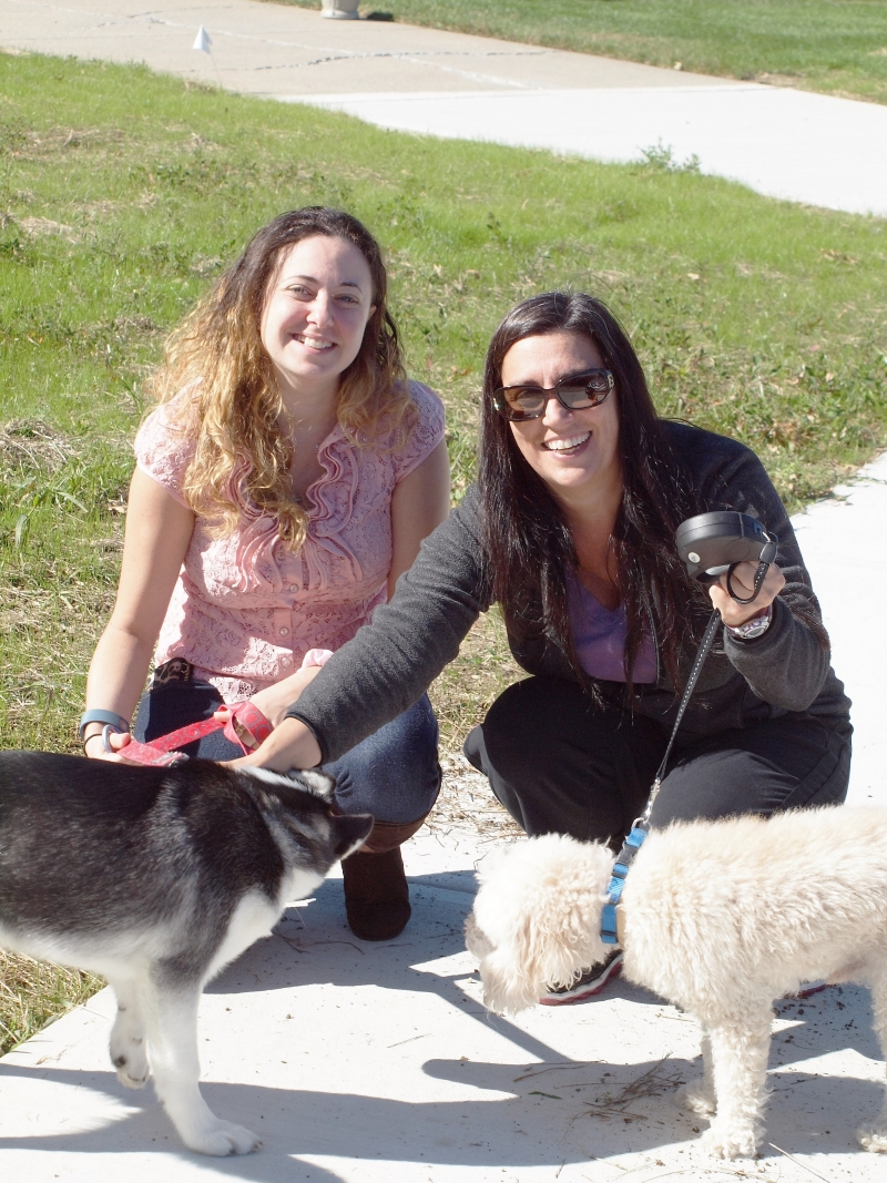 Blessing of the Animals 10-11-2015 031