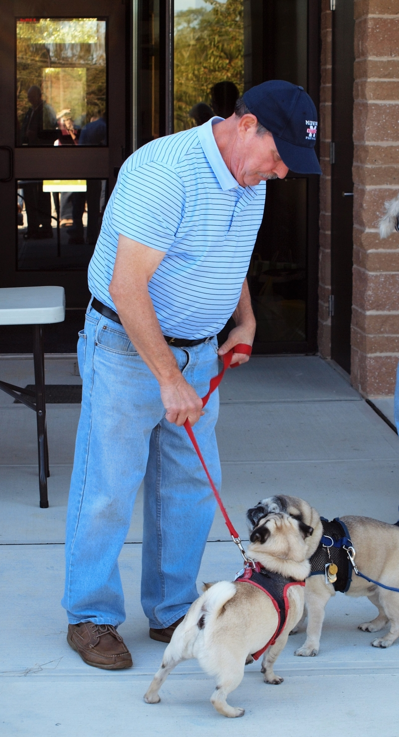 Blessing of the Animals 10-11-2015 033