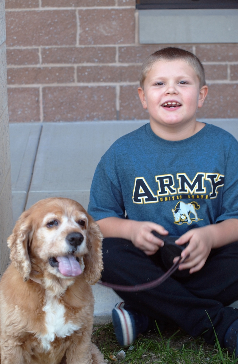 Blessing of the Animals 10-11-2015 039