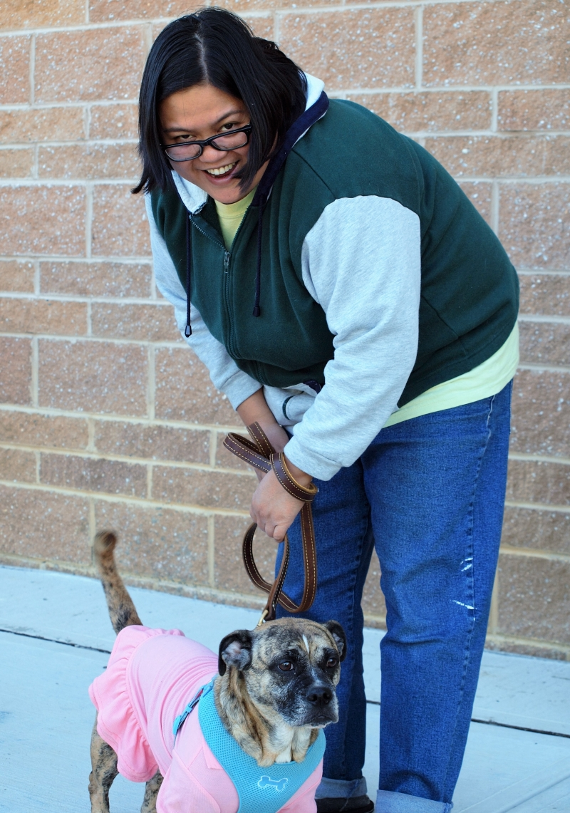 Blessing of the Animals 10-11-2015 042