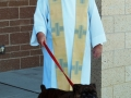 Blessing of the Animals 10-11-2015 046